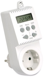 Trotec TS05 Room Plug-in Thermostat