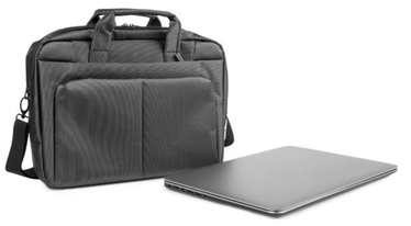 Natec Gazelle Notebook Bag 13-14\˜ Grey