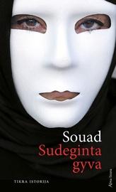 Knyga Sudeginta gyva