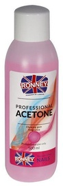 Ronney Acetone With Chewing Gum Fragrance 500ml