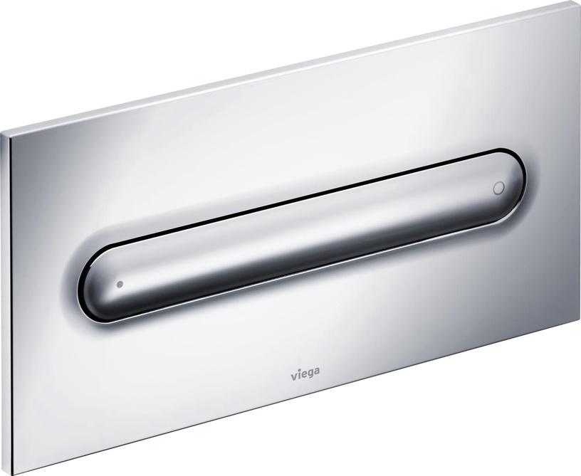 Vandens nuleidimo mygtukas VIEGA, 83261 Visign for Style11, chromo spalvos