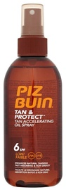 Piz Buin Tan&Protect Tan Accelerating Oil Spray SPF6 150ml