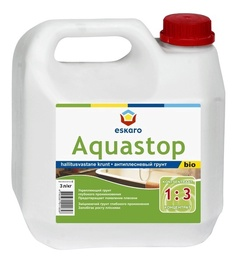 GRUNTS AQUASTOP BIO 3L