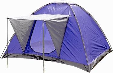 Palapinė Diana Blue Tent 4