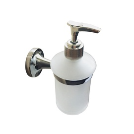 Okko Soap Dispenser 0.16 l White
