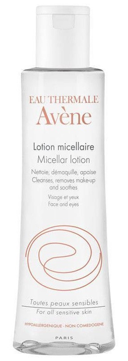 Avene Micellar Lotion 200ml