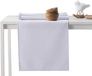AmeliaHome Empire AH/HMD Tablecloth Set Lila 115x250 /30x250 2pcs