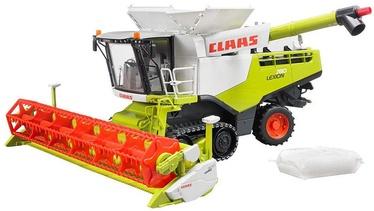 Bruder Claas Lexion 780 Terra Trac Combine Harvester 02119