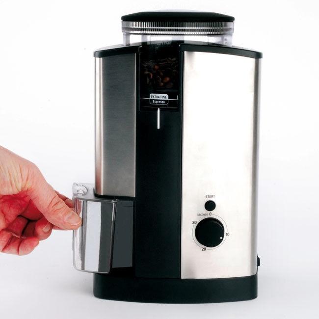 Kavamalė Gastroback Design Advanced 42602