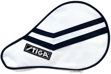 Stiga Elegance Tennis Racket Cover White