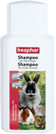 Beaphar Shampoo For Rodents 200ml