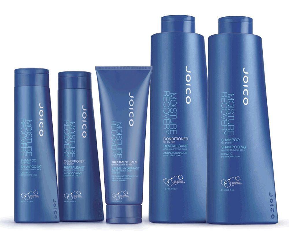 62dc954555b Joico Moisture Recovery 500ml Shampoo + 500ml Conditioner - Krauta.ee