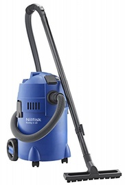 Nilfisk Buddy II 18 T Vacuum Cleaner Blue