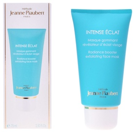Veido kaukė Jeanne Piaubert Intense Eclat Radiance Booster Exfoliating Face Mask, 75 ml
