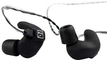 Horluchs HL-4100 In-Ear Earphones Black