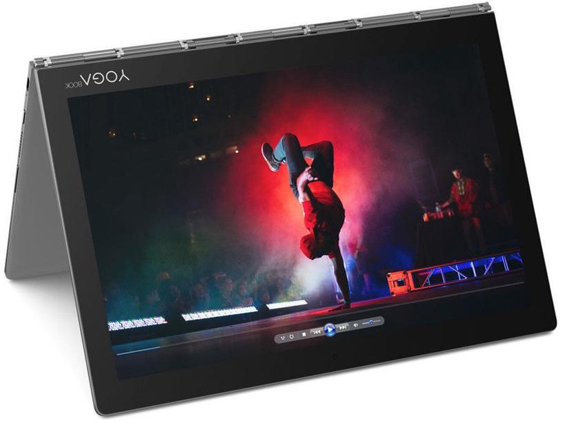 Planšetinis kompiuteris Lenovo Yoga Book C930 m3-7Y30 128GB ZA3S0035DE