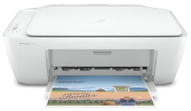 Многофункциональный принтер HP DeskJet 2320, струйный, цветной