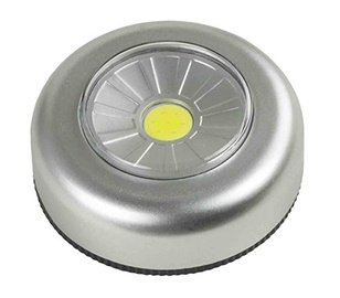 Valgusti Arcas LED 50lm COB push