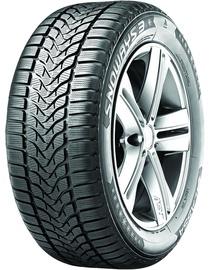 Зимняя шина Lassa Snoways 3, 245/45 Р17 99 V XL