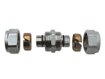 Užveržiamoji jungtis, TDM Brass, 26 mm