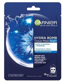 Garnier Skin Naturals Hydra Bomb Tissue Mask Night 32g