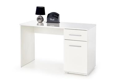 Rašomasis stalas Lima B-1, su stalčiais
