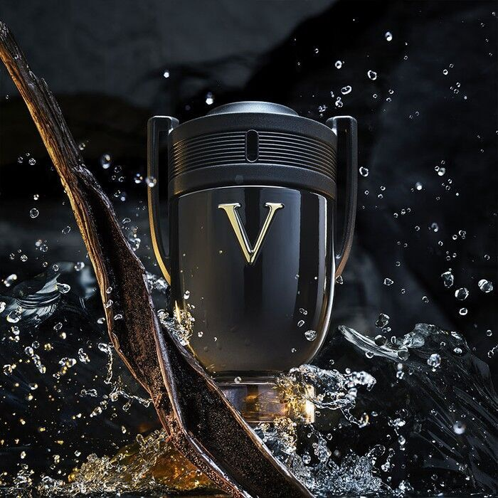 Parfimērijas ūdens Paco Rabanne Invictus Victory 50ml EDP