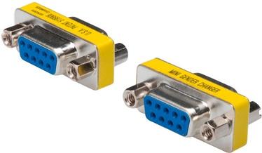 Assmann RS232 Mini Gender Changer Adapter