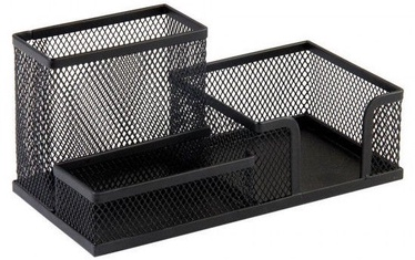 Avatar Table Organiser Metallic Black