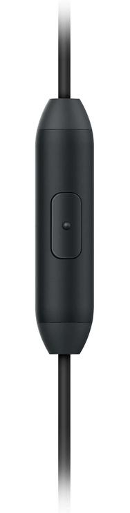 Ausinės Philips SHE3905BK In-Ear Headphones Black