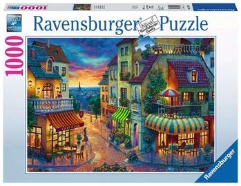 Ravensburger Puzzle Evening In Paris 1000pcs 152650