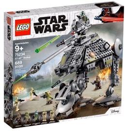 LEGO Stars Wars AT-AP Walker 75234