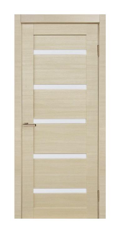 Полотно межкомнатной двери Cortex 07, дубовый, 200 см x 70 см x 4 см
