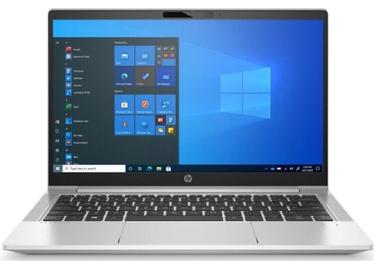 Ноутбук HP ProBook 630 G8 250B7EA#B1R, Intel® Core™ i5-1135G7, 8 GB, 256 GB, 13.3 ″