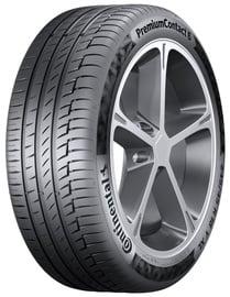 Vasaras riepa Continental PremiumContact 6, 275/40 R22 107 Y XL B C 73