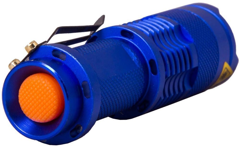 Levenhuk LabZZ F3 Flashlight