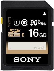 Sony 16GB SDHC UHS-I Class 10