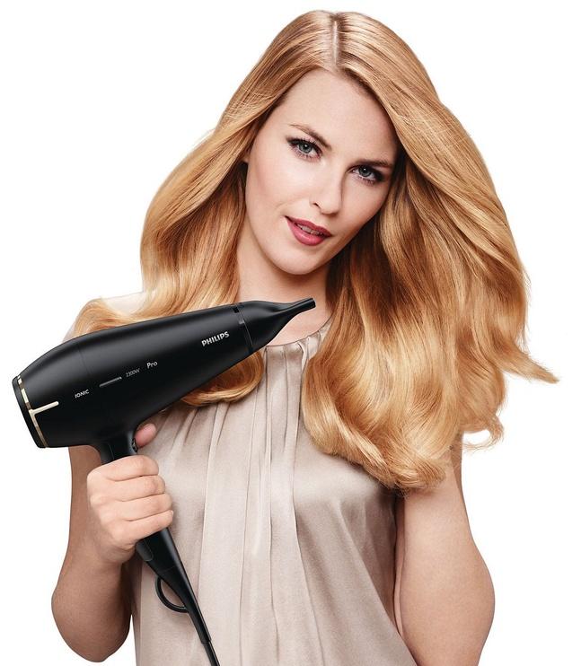 Plaukų džiovintuvas Philips Pro HPS920/00
