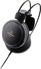 Ausinės Audio-Technica ATH-A550Z Black
