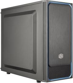 Cooler Master MasterBox E500L Blue