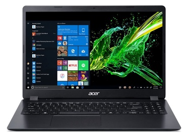 Acer Aspire 3 A315-54 Black NX.HEFEL.002