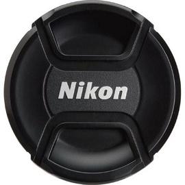 Nikon LC-52 Snap-On Front Lens Cap 52mm