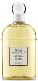 Guerlain Aqua Allegoria Bergamote Calabria Shower Gel 200ml