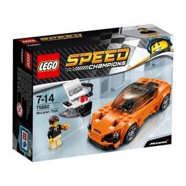 Konstruktorius Lego Speed Champions McLaren 720S 75880