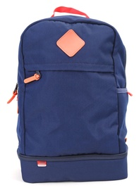 Platinet Nbuilt Lunch Laptop Backpack 15.6 Blue
