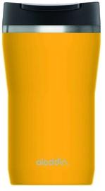 Aladdin Thermavac Leak-Lock 0.25l Yellow
