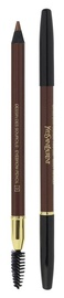 Yves Saint Laurent Dessin Des Sourcils Eyebrow Pencil 1.3g 02