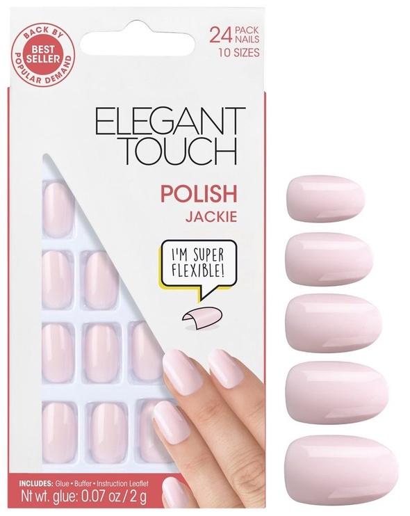 Elegant Touch Polish Jackie