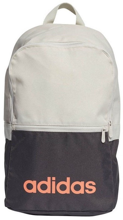 Adidas Linear Classic Daily Backpack FP8099 Grey