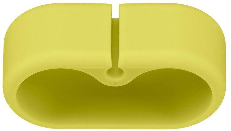 Ausinės Sony SP500 Bluetooth In-Ear Earphones Yellow